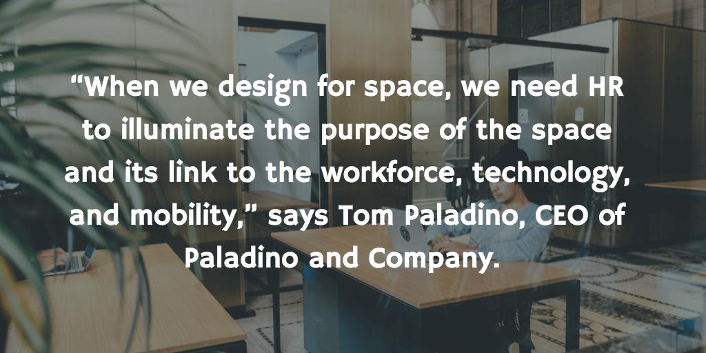 Design an environment for purpose