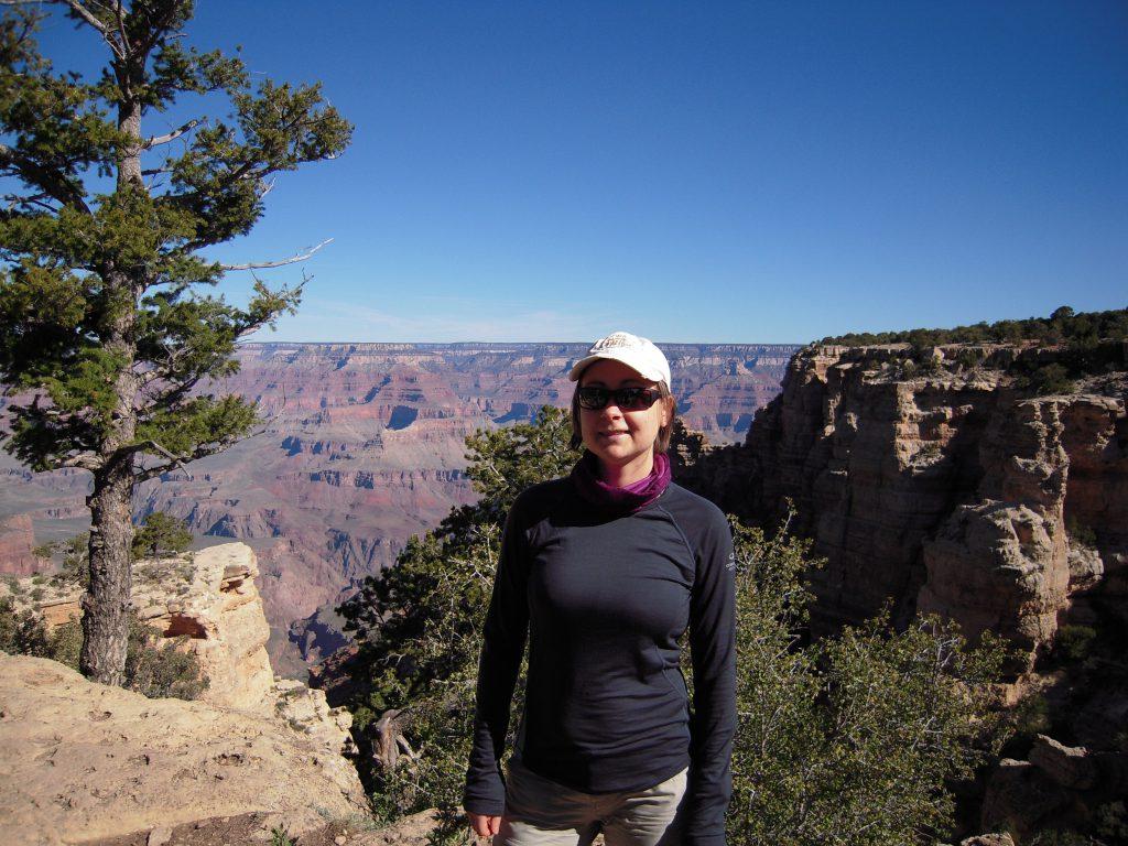 Amanda Cunningham - Grand Canyon