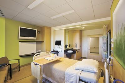 Hospitals-Princeton