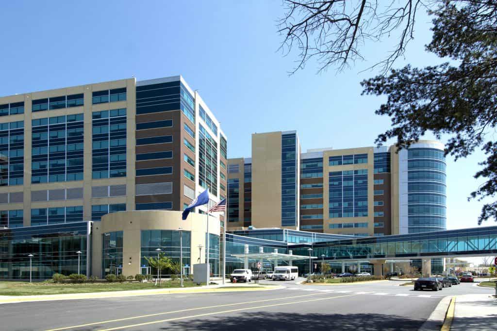 Inova Hospital