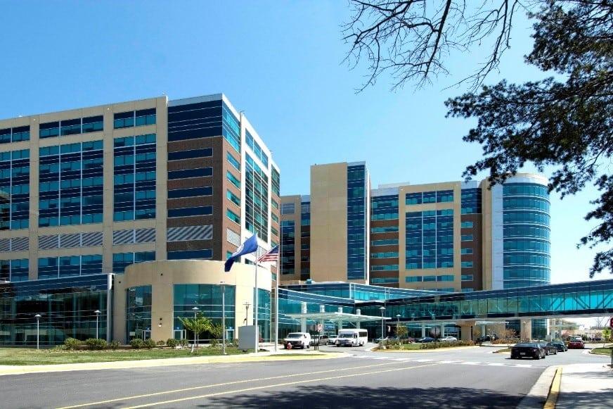 Hospitals - Inova