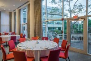 Sequoia-restaurant-green-code