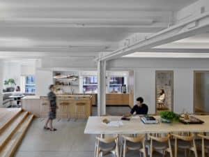 COOKFOX Architecture Headquarters New York