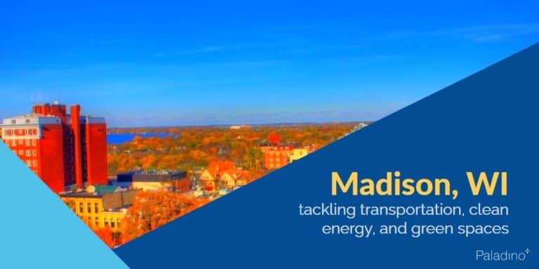 cities-Madison