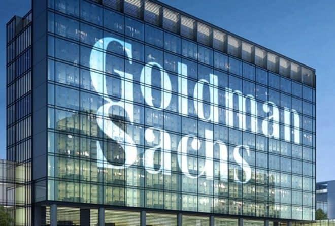 Goldman Sachs Climate Plan