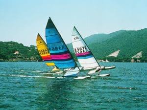Paul Bierman Lytle Sailing