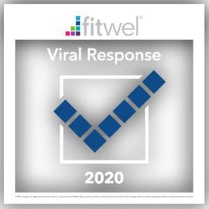 Fitwel Viral Response Module